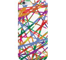 Wild Colours iPhone Case/Skin