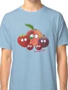 Summer fruit Classic T-Shirt