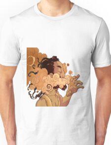 New man Unisex T-Shirt