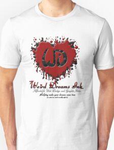 Weird Dreams Ink T-Shirt