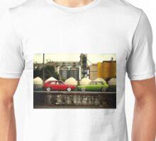 Bumper to Bumper Unisex T-Shirt