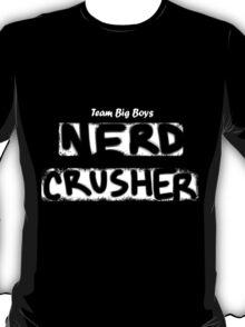 NERD CRUSHER T-Shirt