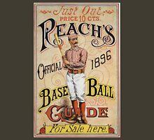 Vintage Reach's Baseball Guide Unisex T-Shirt