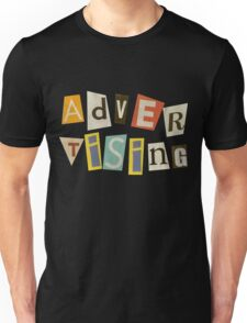 Advertising  T-Shirt