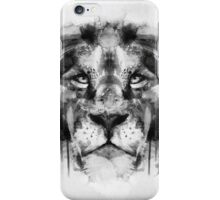 The King. iPhone Case/Skin