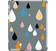 Playing In the Misty Rain iPad Case/Skin