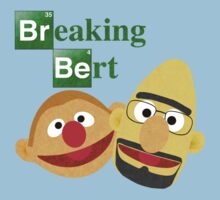 Breaking Bert by bobbydanger
