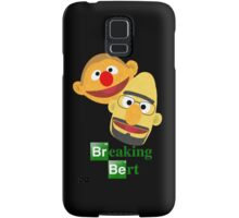 Breaking Bert Samsung Galaxy Case/Skin
