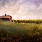 Days on the Farm by John Rivera