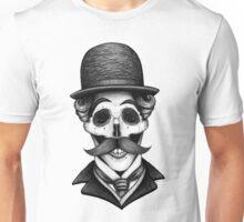 Stack's Skull Sunday No. 8 (Fancy Pants) Unisex T-Shirt