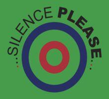 Silence - june 2013 by LuMu