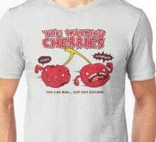 The Walking Cherries Unisex T-Shirt