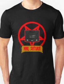 Hail Saturn Unisex T-Shirt
