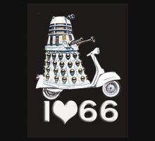 I love 66 by starprice