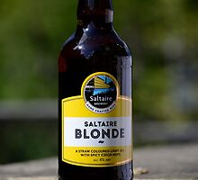 Saltaire Blonde by wittieb