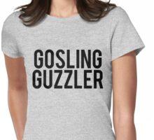 Ryan Gosling Tee, Gosling Guzzler Womens Fitted T-Shirt