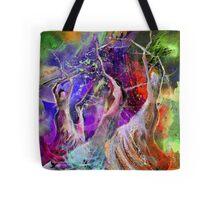 Flamenco Nights Tote Bag