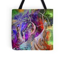 Flamenco Nights Tote Bag