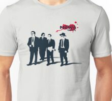 News Team Unisex T-Shirt