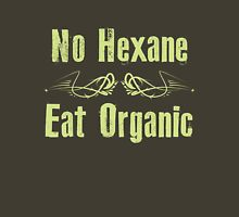 No Hexane - Green Unisex T-Shirt