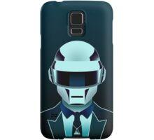 Daft Portrait 1 Samsung Galaxy Case/Skin