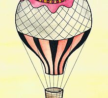 Hot Air by Eric Weiand