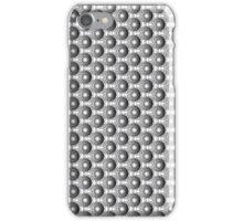 Incricate B/W Pattern iPhone Case/Skin