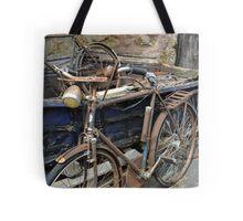 Bicycles.......... Tote Bag