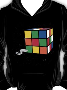 Solving is Futile T-Shirt
