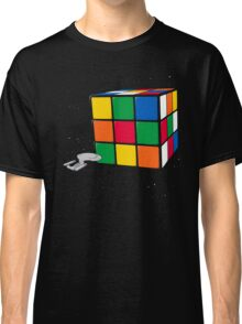 Solving is Futile Classic T-Shirt