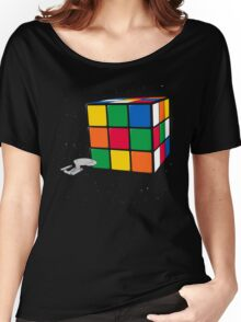 Solving is Futile Women's Relaxed Fit T-Shirt