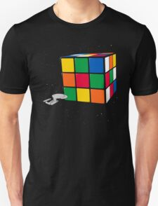 Solving is Futile Unisex T-Shirt
