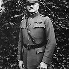 General John J. Pershing  by warishellstore