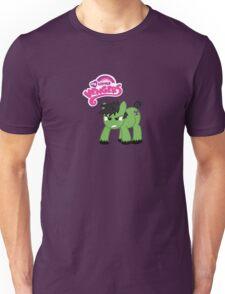 My Little Venger: Hulk Unisex T-Shirt
