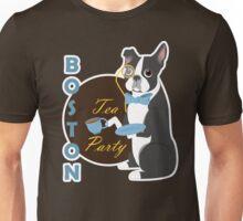 The Boston Tea Party Unisex T-Shirt