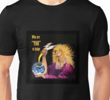 the eighth day Unisex T-Shirt