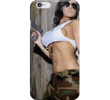 Girls of Destruction iphone/Ipod case iPhone Case/Skin