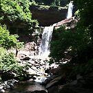 Kaaterskill Falls by identit3a