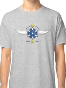 Mario Kart - Blue Shell Shirt Classic T-Shirt
