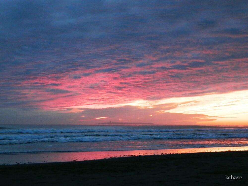 Kalaloch Sunset 4 by kchase