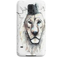 His Majesty Samsung Galaxy Case/Skin