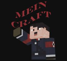 Mein Craft - Minecraft by timnock
