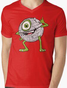 That's no Mike Mens V-Neck T-Shirt