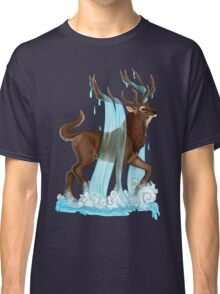 E is for Eikthyrnir Classic T-Shirt