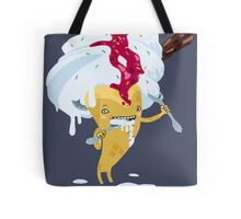 Ice Scream Tote Bag