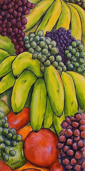 Tutti Frutti by Michael Beckett