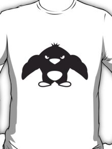 Muscle Penguin T-Shirt