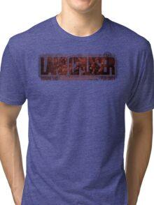 Land Cruiser - Play Dirty Tri-blend T-Shirt