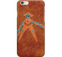 Deoxys iPhone Case/Skin