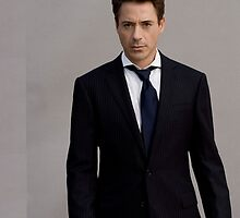 Downey by anapaogg